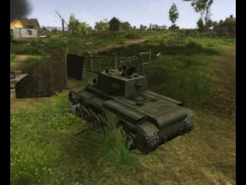 Песня танкистов