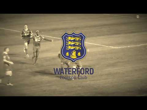 Waterford FC 1-3 Dundalk FC - Extra.ie FAI Cup [9-9-19]