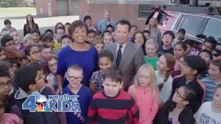 "News 4 New York: ""NBC 4 Weather Kids"" 30 promo"