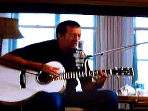 Eric Clapton Sessions For Robert Johnson Pt 2
