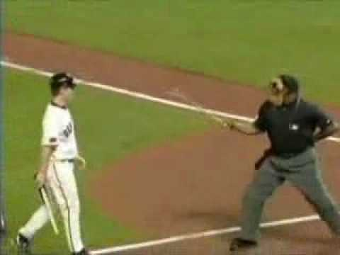 Best Umpire Ever!