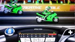 Drag Racing Bike Edition: How To Tune A Level 7 Super Blackbird 4.906s 1/8mile!