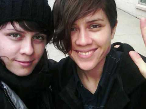Tegan And Sara - His Love