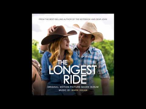 Mark Isham - Black Mountain (The Longest Ride Original Score Album)