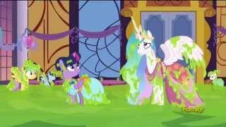 Treehugger stops the Smooze - Full Scene
