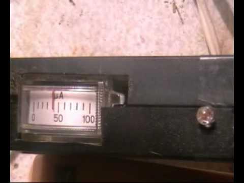 Прибор проверки статора своими руками