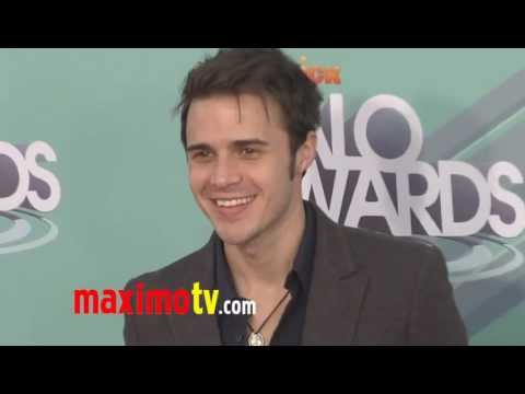 Kris Allen AMERICAN IDOL at 2011 TeenNick HALO Awards Arrivals Music Videos