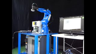 画像処理技術とロボットの融合