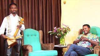 Teddy Afro - ''zelesegna''