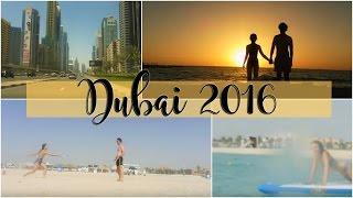 Ramadan in Dubai in June 2016 | Amy