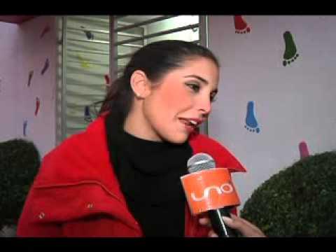 FLAVIA FOIANINI    VIDEO CLIP DEL GRUPO Z4