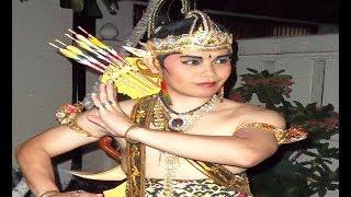 [Tutorial] ARJUNA / Cara Memakai KOSTUM Tari Jawa / How to Wear Javanese DANCE Costume [HD]
