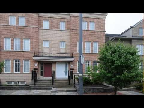 17 Haynes Ave Toronto Ontario M3J 3P8 | The Village At York University, Semi-Detached House *SOLD