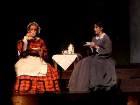 Jane Eyre - Perfectly Nice - Mars Hill Academy - March, 2010