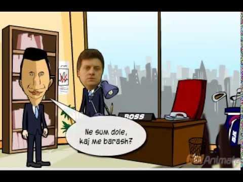 Kako Jovan Jovanov e vkluchen vo kampanjata na Gjorge Ivanov?