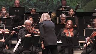 Mendelssohn Italian Symphony,  I. Allegro vivace
