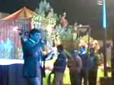 Vijay Rajput- Kajrare Mote Mote Tere Nain video