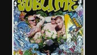 Sublime - Garbage Grove