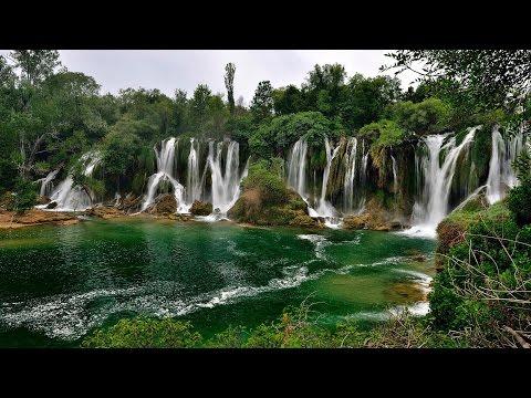 أجمل المناطق السياحية في البوسنة والهرسك