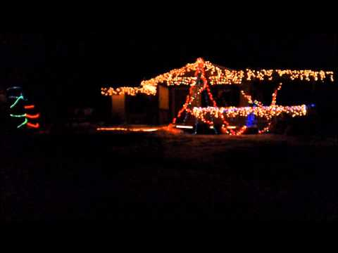 Music Box Dancer Christmas 2011
