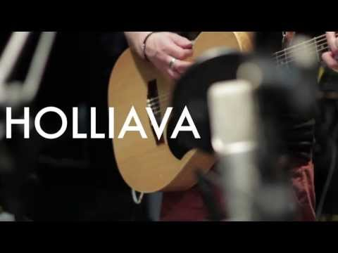 Holliava - Running From The Sky (Live at LHC)