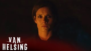 VAN HELSING | Season 2, Episode 13: Twists And Turns | SYFY