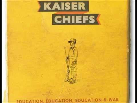 The Factory Gates - Kaiser Chiefs + Disco Entero