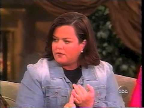 The View - Rosie O'Donnell