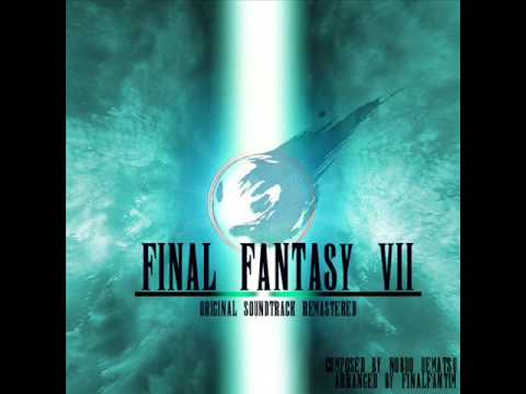 Nobuo Uematsu - Final Fantasy Vii You Can Hear The Cry Of The Planet