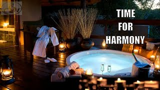 3 HOURS SEXUAL HEALING   SPA  MASSAGE MUSIC  FOR TWO - TANTRIC DEEP RELAXING MUSIC :