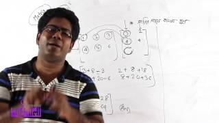 04. Matrix Multiplication | ম্যাট্রিক্সের গুণ | OnnoRokom Pathshala
