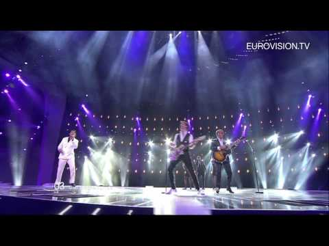 3JS - Never Alone (The Netherlands) - Live - 2011 Eurovision Song Contest 2nd Semi Final