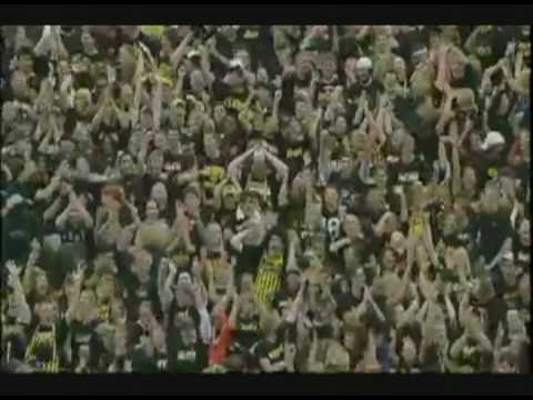 Welcome to Kinnick Stadium - Iowa Hawkeyes Football Video