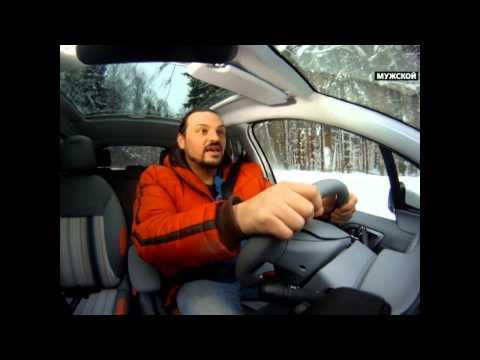 Моторы: Peugeot 208, Mitsubishi Outlander III