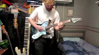 Black Betty   Ram Jam   Guitar Cover