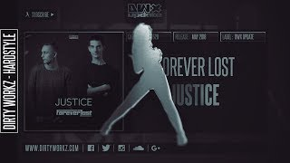 Forever Lost - Justice (Official HQ Preview)