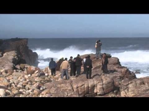Cape Point Part 1, Cape Town Big 6 - South Africa Tourism