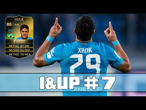 Fifa 14 | 1&up | Hulk | #7 video