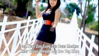 Tsheej Vwj Vol.3 - 04 Tus neeg zoo nkauj