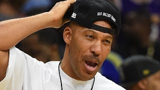 LaVar Ball RESPONDS To Allegations That He Is A THIEF That Exploited His Kids For Money