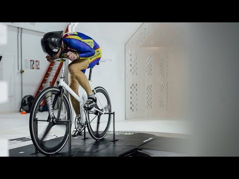 Short Film - Graeme Obree, Athlete or Genius?