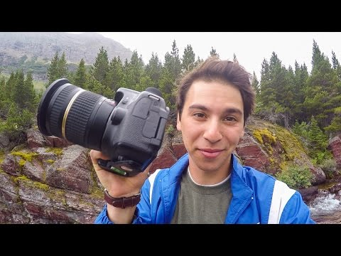 Glacier National Park – Josh Katz