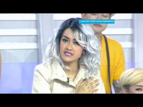 download lagu I CAN SEE YOUR VOICE INDONESIA EPISODE 5 gratis