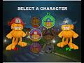 Garfield PS2 + PC