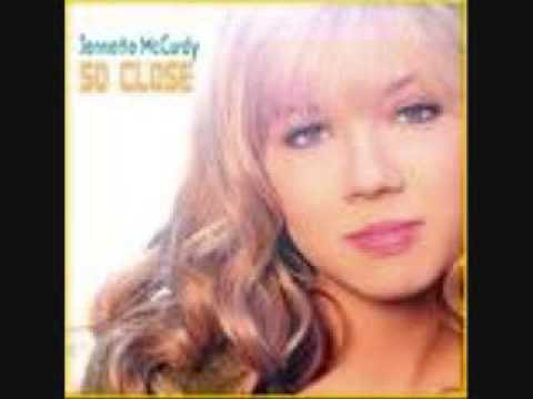 jennet mccurdy so close full song with lyrics in side bar