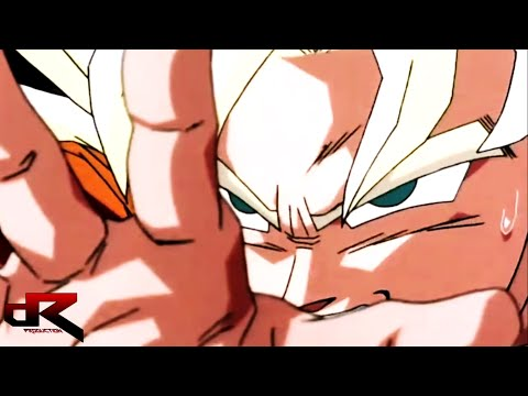 Dragon Ball Z AMV - Developments (Hands Like Houses)