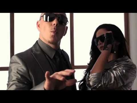 pitbull feat nayer - pearly gates (official music video) Music Videos