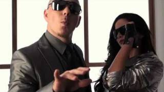 Клип Pitbull - Pearly Gates ft. Nayer