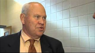 Phil Fulmer Weighs in on Lane Kiffin