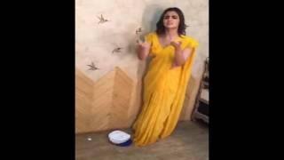 Alia Bhatt Hot Dance On Tip Tip Barsa Paani